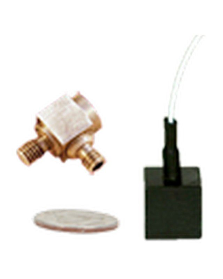 Subminiature Accelerometers