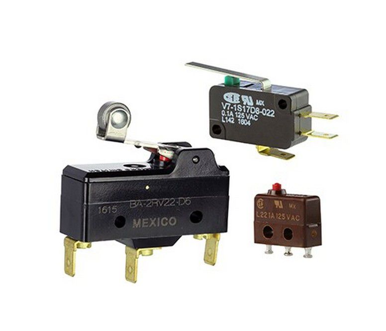 Basic Switches