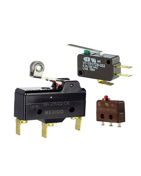 Interruptores básicos