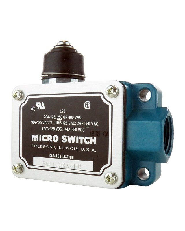 Specialty Limit Switches