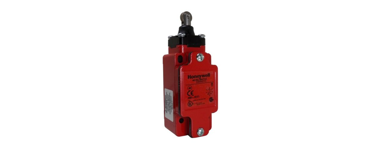 Compact and Standard Safety Switches