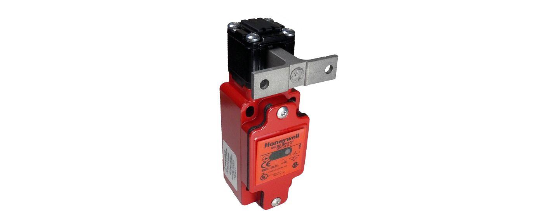 Key Interlock Switches