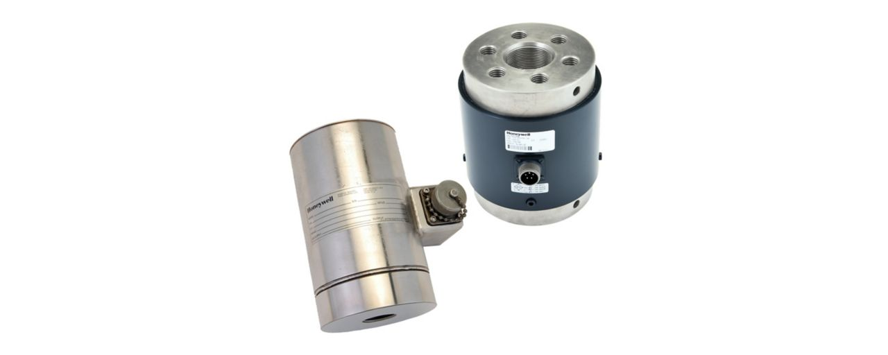 Canister Style Load Cells