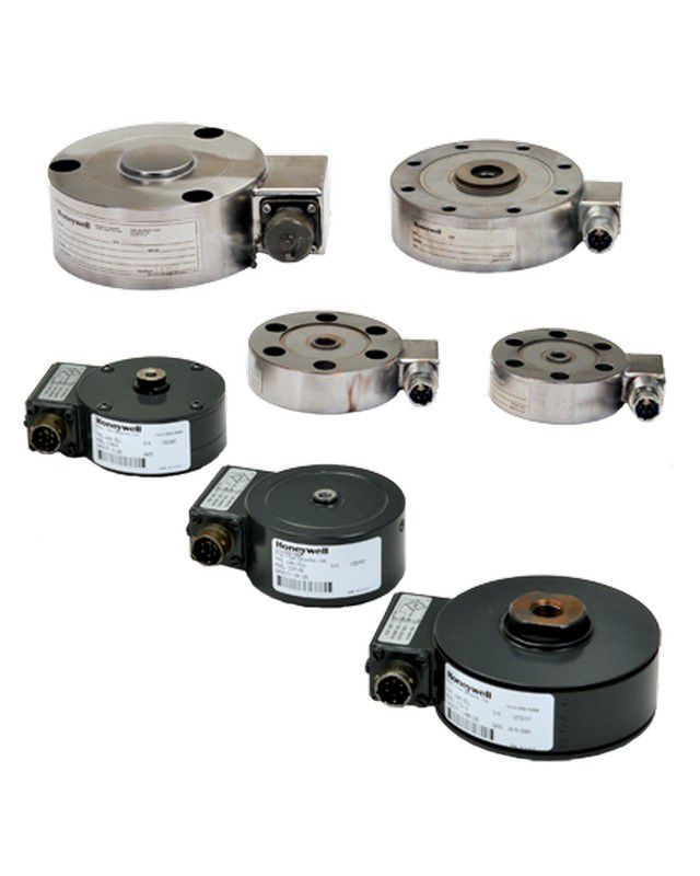 Low Profile Load Cells