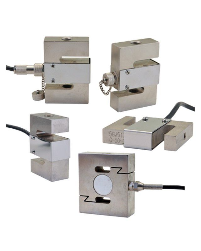 S & Z Beam Style Load Cells