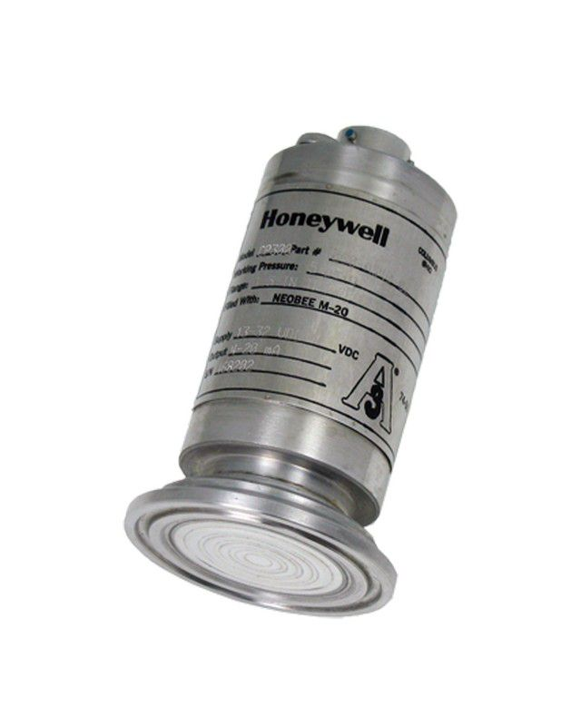 Sanitary Pressure Transducers