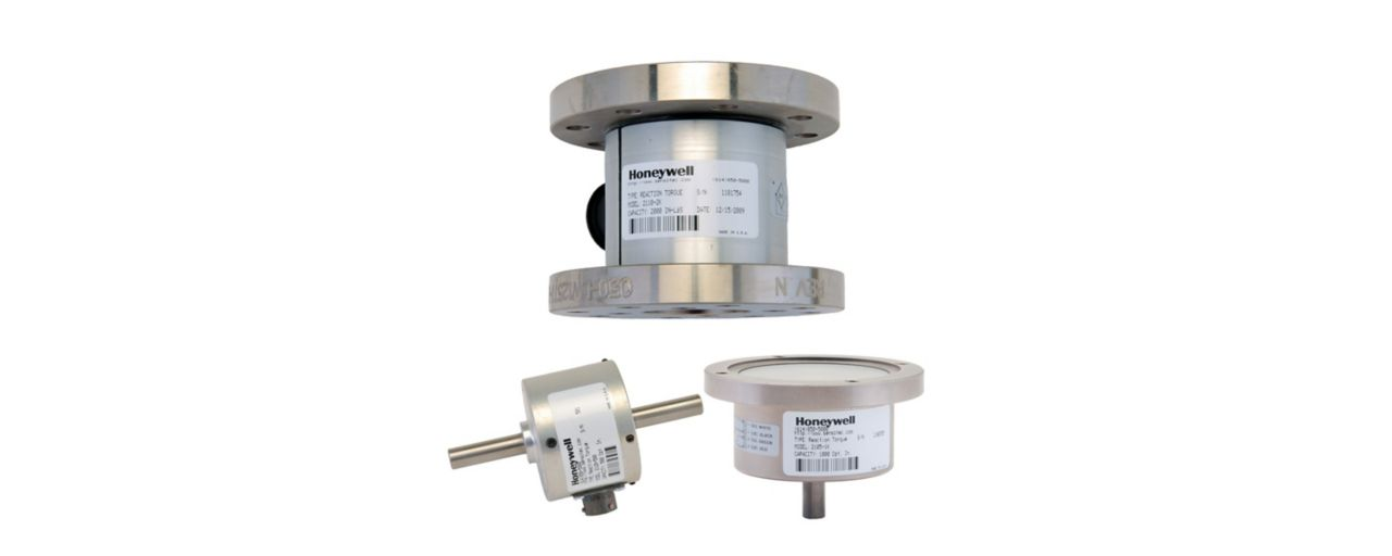 Reaction Torque Transducers