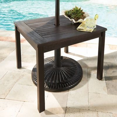 Patio Umbrella Stands U0026 Bases