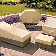 Patio Furniture Covers | Improvements