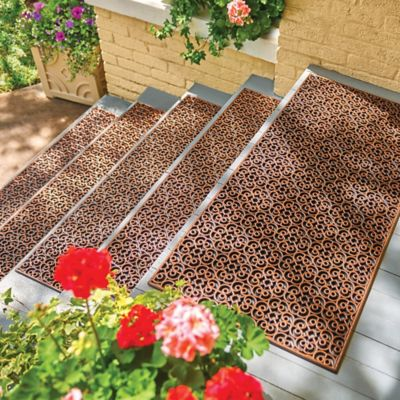 Outdoor Stair Treads