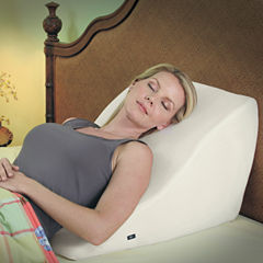 Contour Products® Back Wedge with Massager