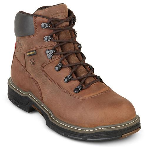 Wolverine® Marauder 6 Thinsulate Mens Waterproof Boots
