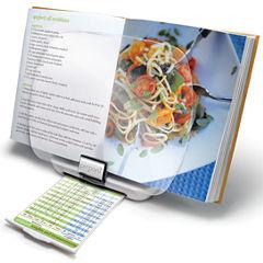 Chef Center Cookbook Holder