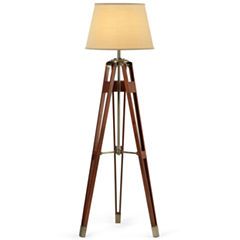 JCPenney Home™ Surveyor Floor Lamp
