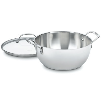 stainless steel multi pot
