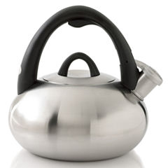 Calphalon® 2-qt. Stainless Steel Tea Kettle