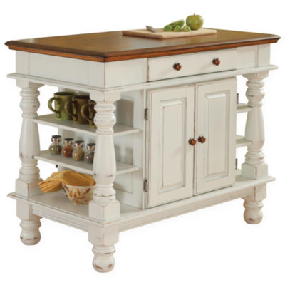 Home Styles Americana Kitchen Island
