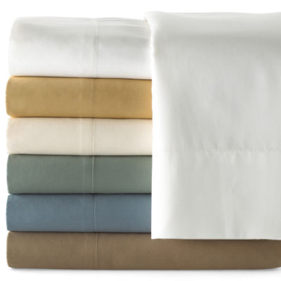 studio 360tc fittrue wrinklefree sheet sets and pillowcases