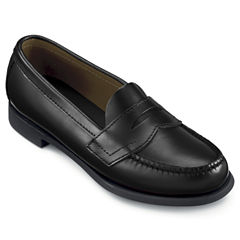 Eastland® Classic II Womens Leather Loafers