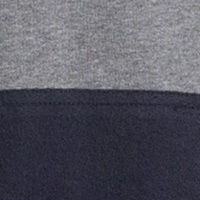 Grey Htr Blue Navy