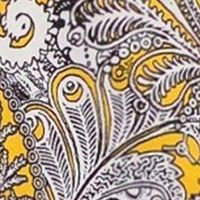 Golden Rod Paisley