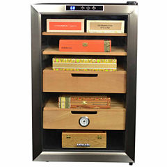 NewAir CC-300 400 Count Cigar Cooler