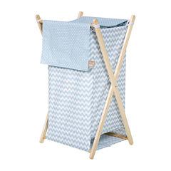 Trend Lab® Blue Sky Hamper