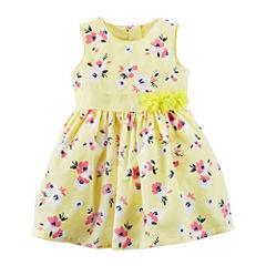Carter's Baby Girl Easter Dress