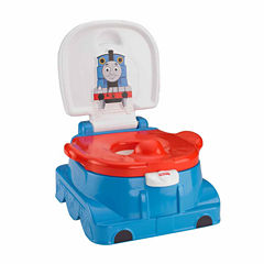 Fisher Price Thomas and Friends Potty Chair