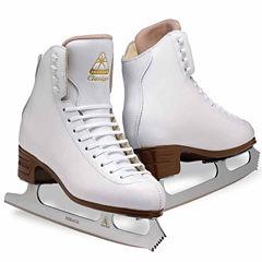 Jackson Ultima JS1991 Classique Misses Figure Skates