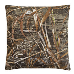 Realtree Max 5 Bed Rest Pillow