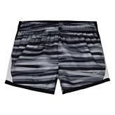 Nike Pull-On Shorts Toddler Girls