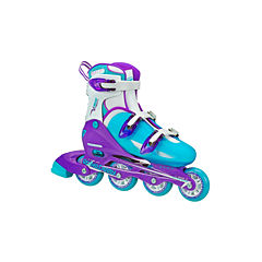 Roller Derby V-Tech 500 Roller Blades - Womens