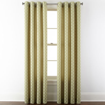 Studio™ Sierra Grommet Top Curtain Panel