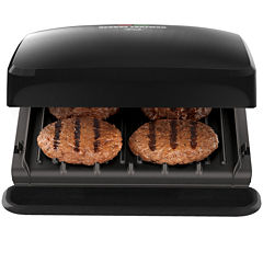 George Foreman® Removable Plate Grill