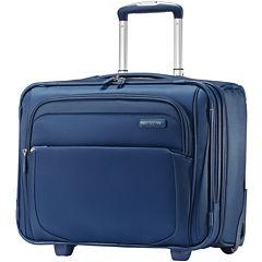 Samsonite® Soar 2.0 Wheeled Carry-On Upright Luggage