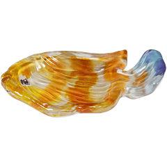 Creative Bath™ Rainbow Fish Soap Dish