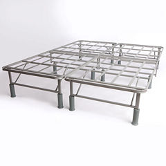 Premium Steel Mattress Foundation