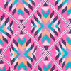 London Pink Tribal