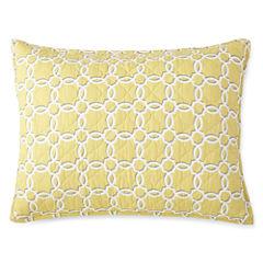 Home Expressions Emma Geo Pillow Sham