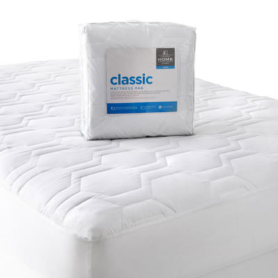 jcpenney home classic mattress pad