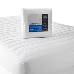 JCPenney Home™ Waterproof Mattress Pad