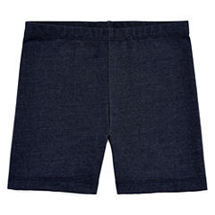 Okie Dokie Pull-On Shorts Preschool Girls