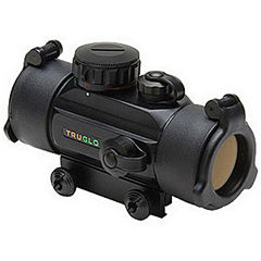 Tru Glo Red-dot Scope 30mm Black