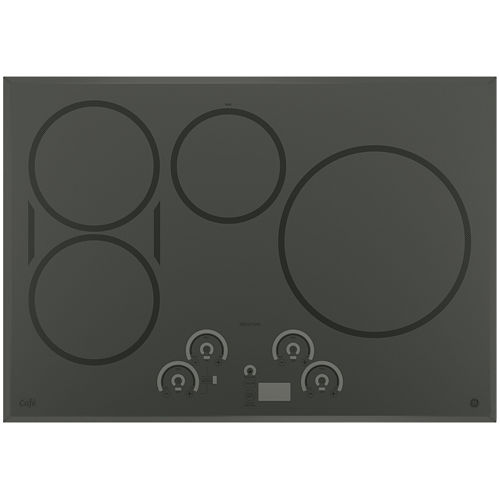 GE Café ™ 30 Built-In Touch Control Induction Cooktop With 4 Elements