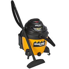 Shop-Vac® Right Stuff 18-Gallon Wet/Dry Vacuum Cleaner