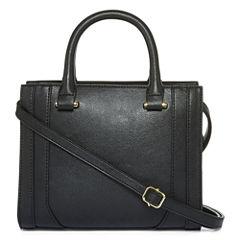 Jt Top Handle Crossbody Bag
