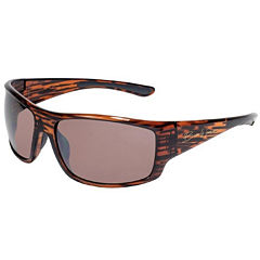 BluWater Babe 3 Gloss Brown Poly Frame withBrwn Polarized Lens