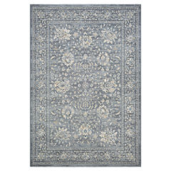 Couristan Persian Isfhan Rectangular Rug