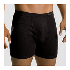 Hanes Men's FreshIQ™ ComfortSoft® Waistband Boxer Brief 4-Pack